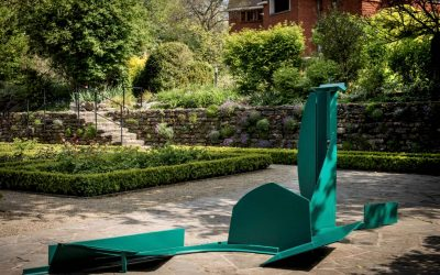 Anthony Caro – 2017