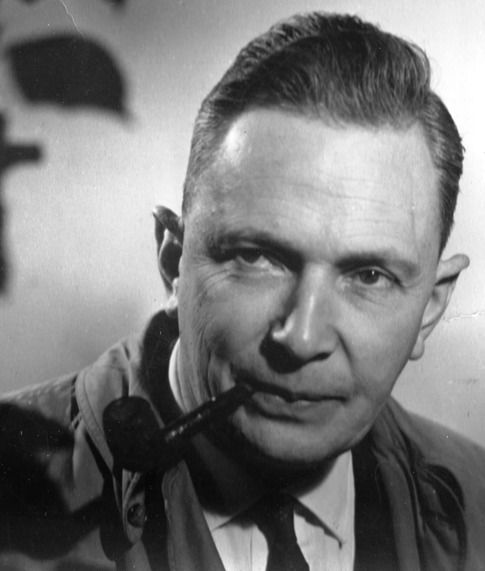 René Pechère (1908-2003)